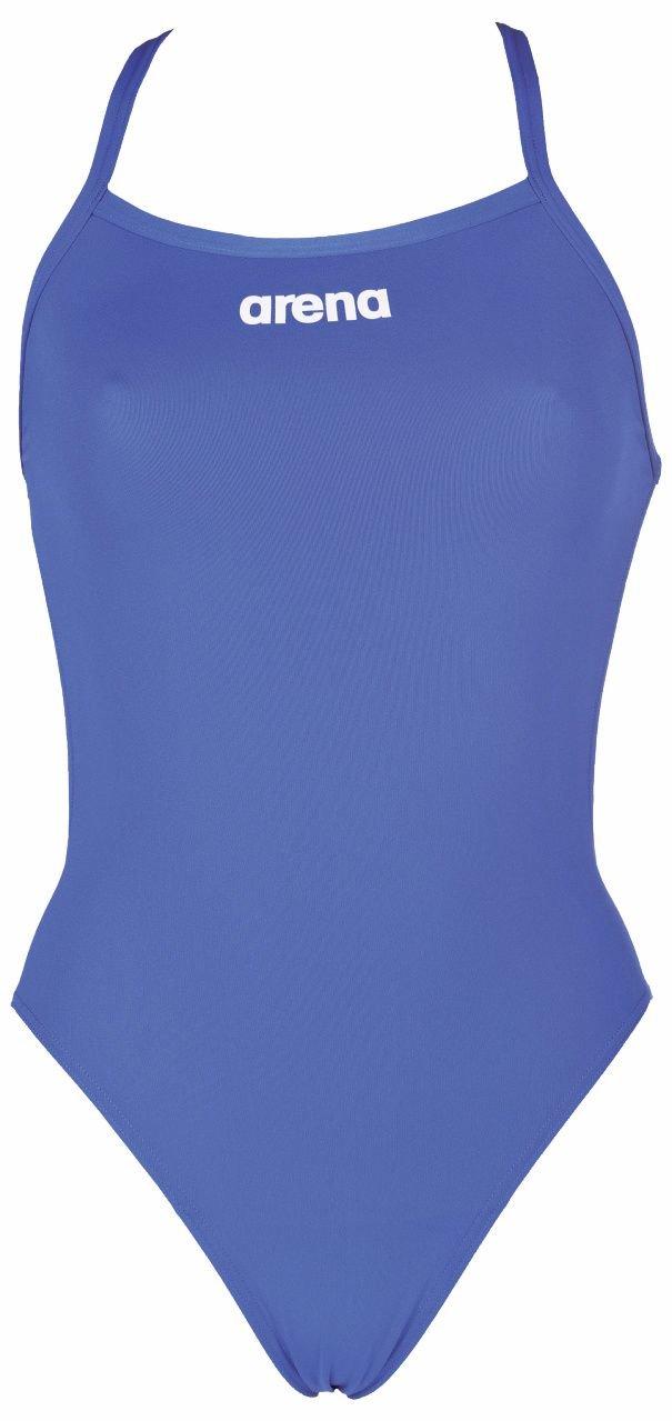 33e09a107f ARENA W Solid lightech high modrá - Arena shop - plavky a ...