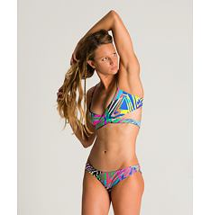 arena W Triangle two piece reversible