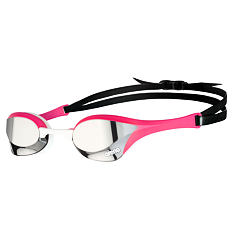 arena COBRA ULTRA SWIPE MR SILVER-PINK/Outdoor