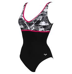 W Jane wing back o.p. C-cup black-calypso