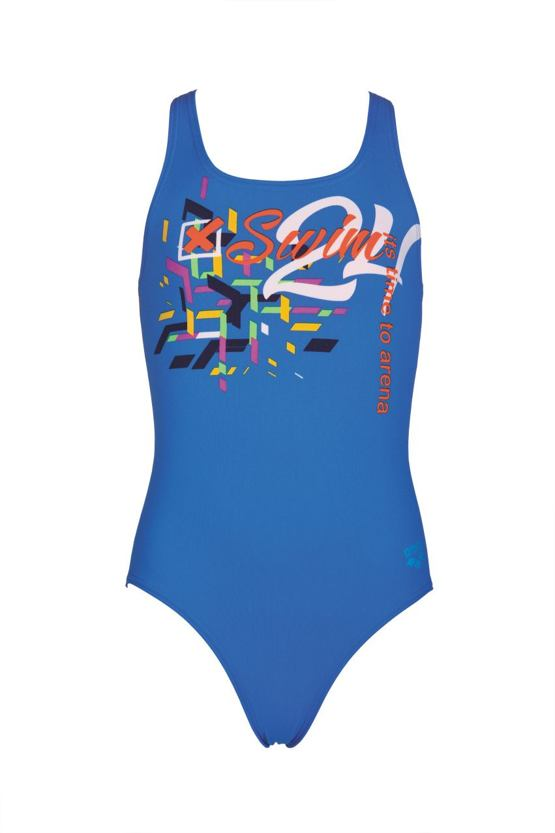 198f1f8f35c ARENA G FORMAT Jr.ONE PIECE modré - Arena shop - plavky a ...