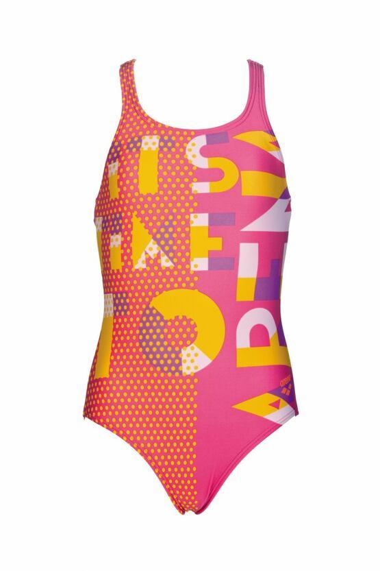 ARENA G Dashboard Jr. one piece růžová - Arena shop - plavky a ... fcc0e74a6d