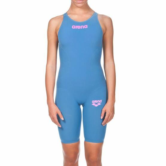 c3c8f5644ee W Powerskin R-evo one FBSLOB modrá - Arena shop - plavky a ...